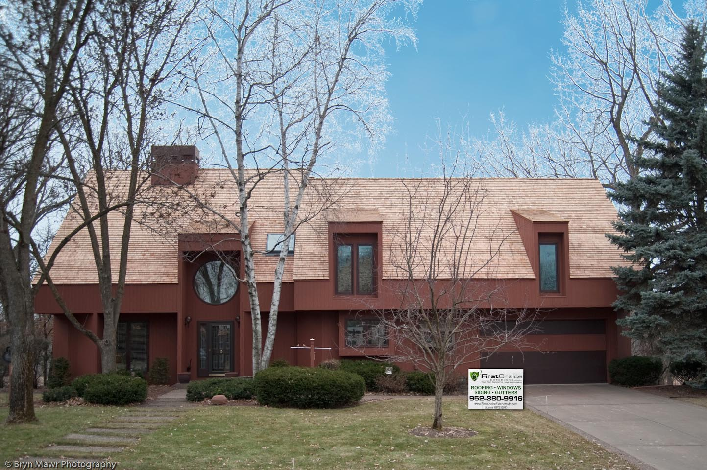Quality Roofing Services In Eden Prairie First Choice