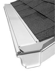 LeafProof Gutter Covers
